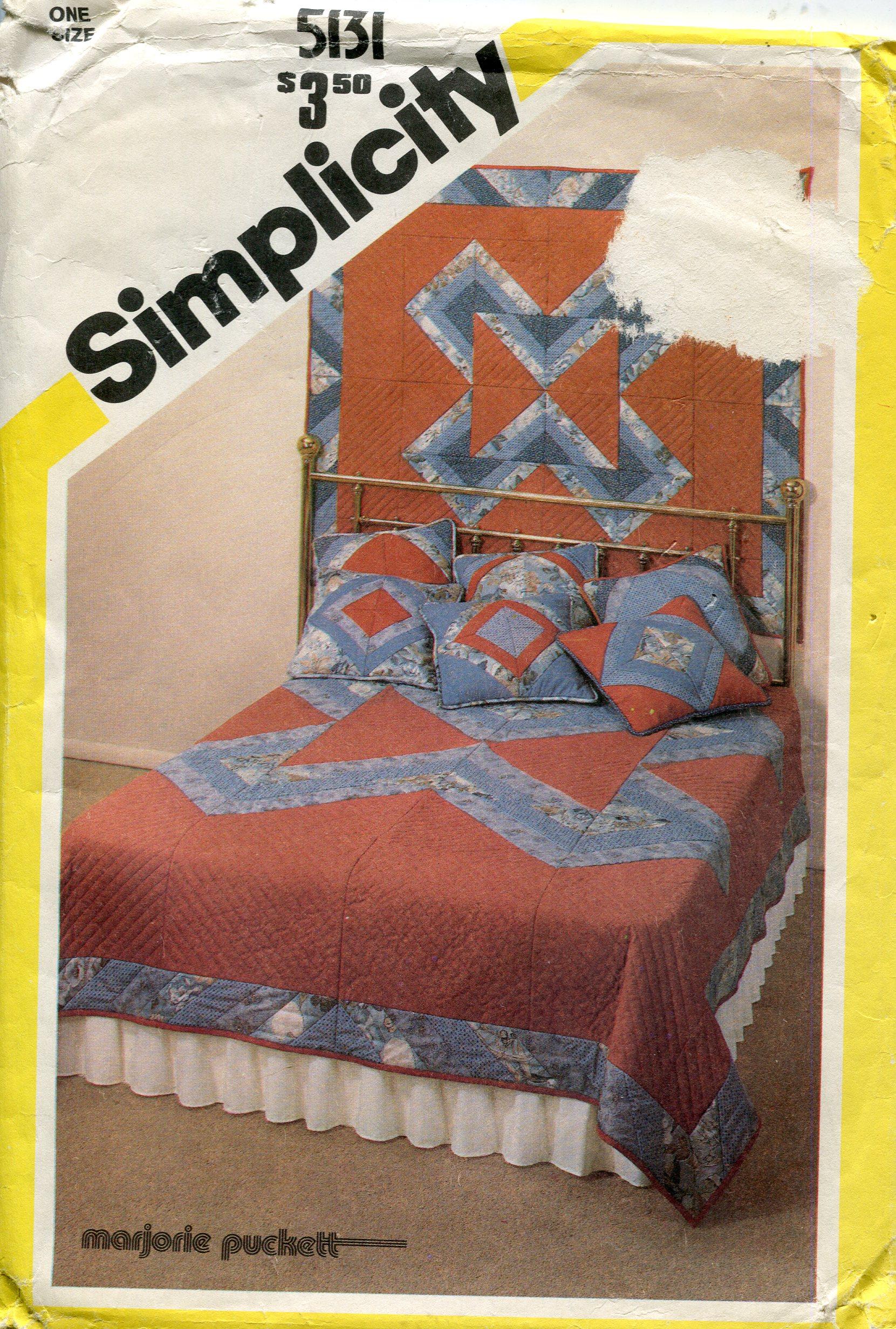Simplicity 5131 A