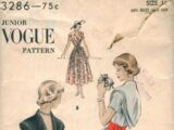 Vogue 3286
