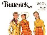 Butterick 5925 B