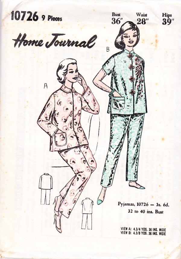 Australian Home Journal 10726