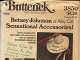 Butterick 3850 A