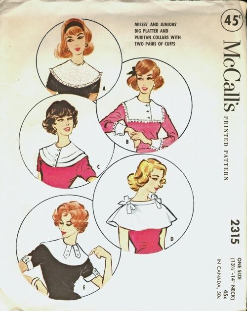 McCall's 2315
