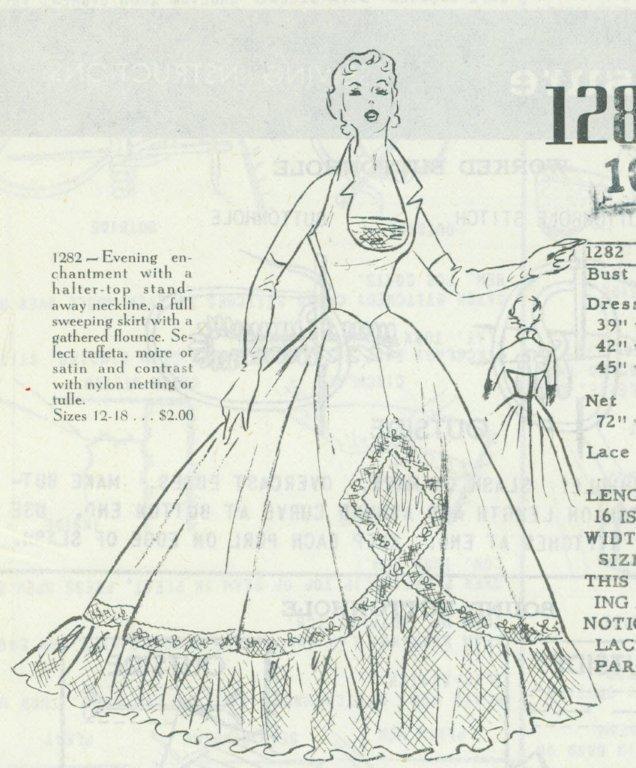 Modes Royale 1282
