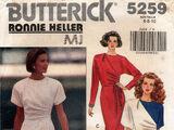 Butterick 5259 B