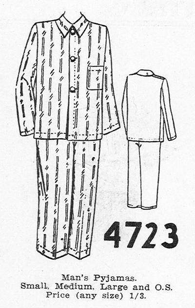 Madame Weigel's 4723