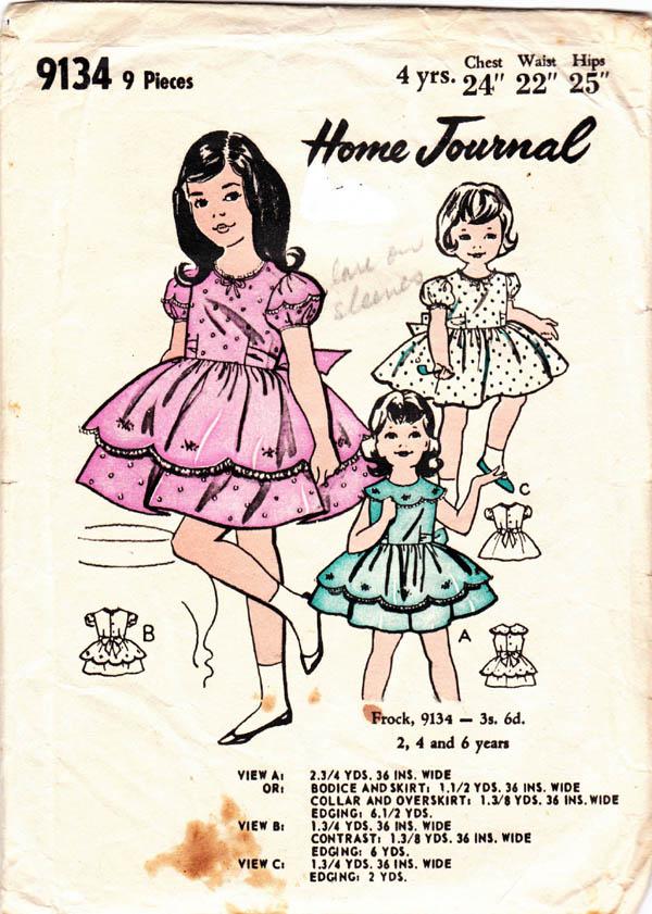 Australian Home Journal 9134