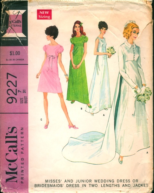 McCall's 9227
