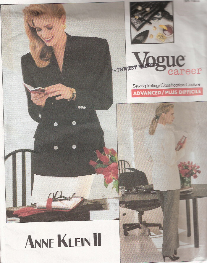 Vogue 2070