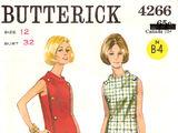 Butterick 4266