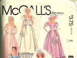 McCall's 8520 A