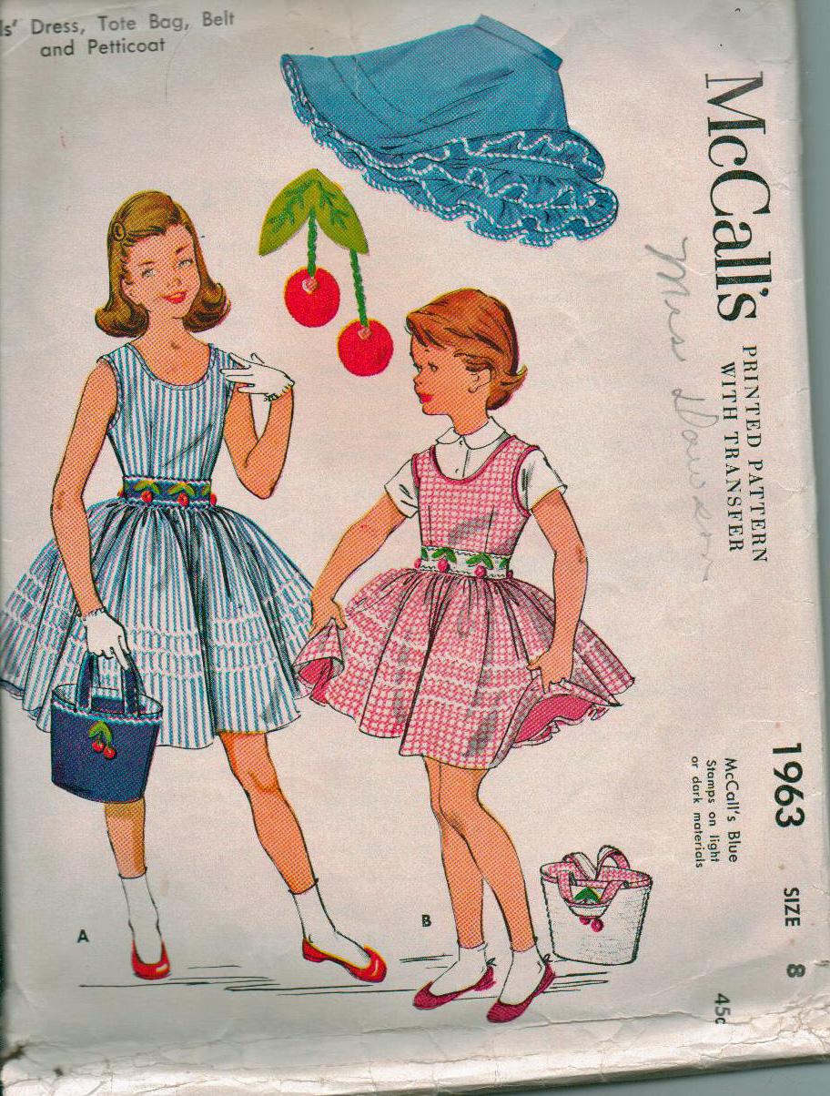 McCall's 1963