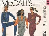 McCall's 7348