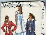 McCall's 7912