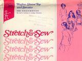 Stretch & Sew 200