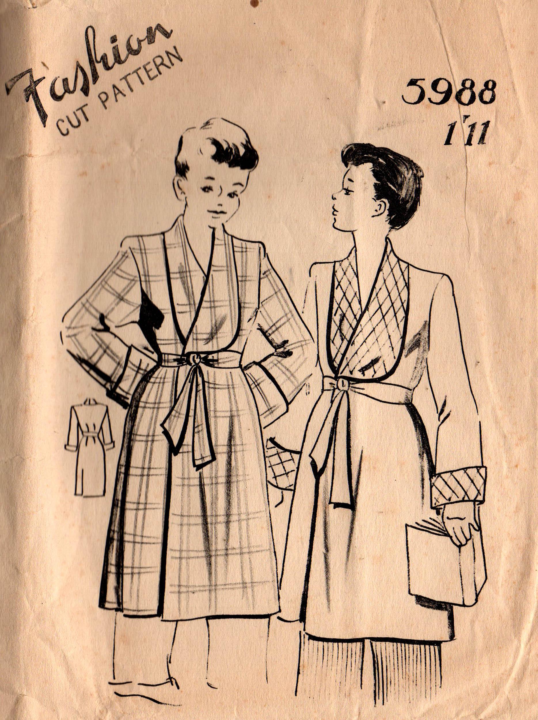 Fashion 5988