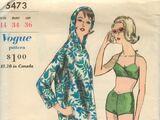 Vogue 5473