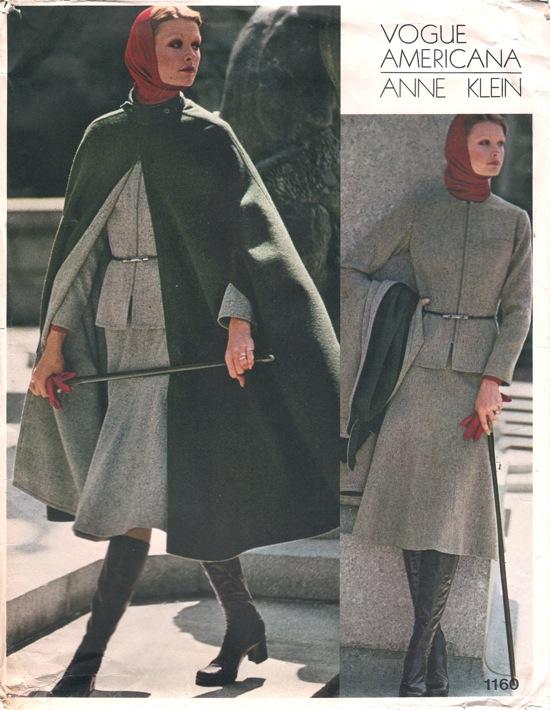Vogue 1160 A