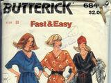 Butterick 6840
