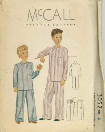 McCall 3052
