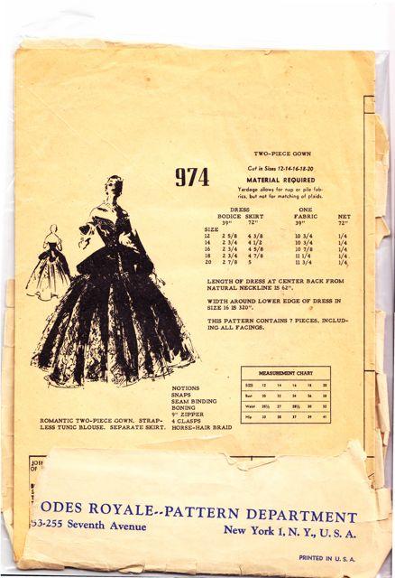 Modes Royale 974