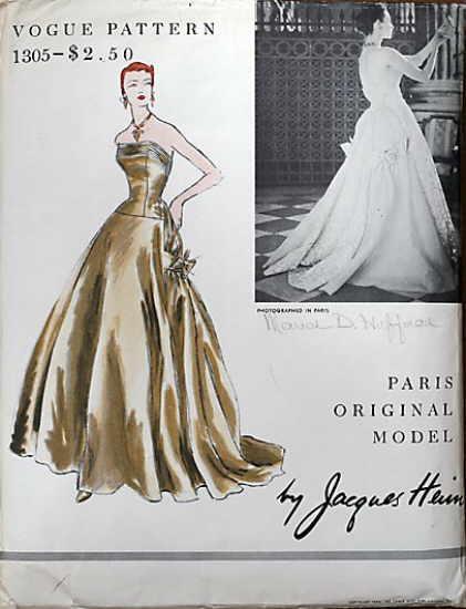 Vogue 1305