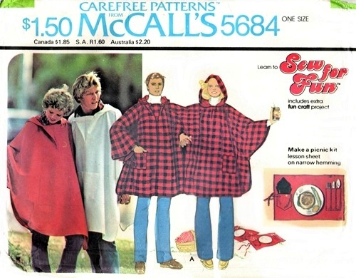 McCall's 5684