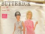 Butterick 4869