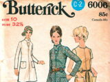 Butterick 6006