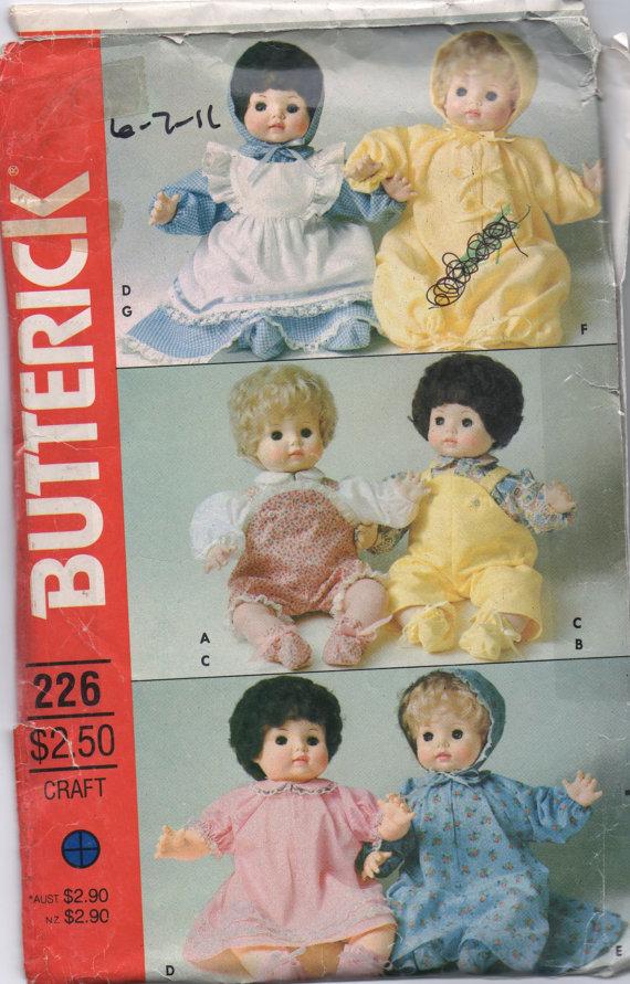 Butterick 226