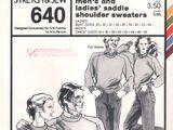 Stretch & Sew 640