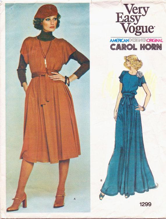 Vogue 1299 B