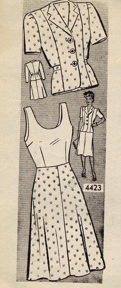 Anne Adams 4423
