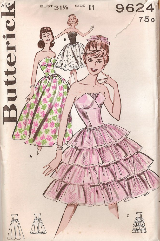Butterick 9624