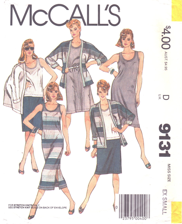 McCall's 9131