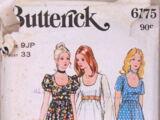 Butterick 6175