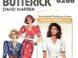 Butterick 6266