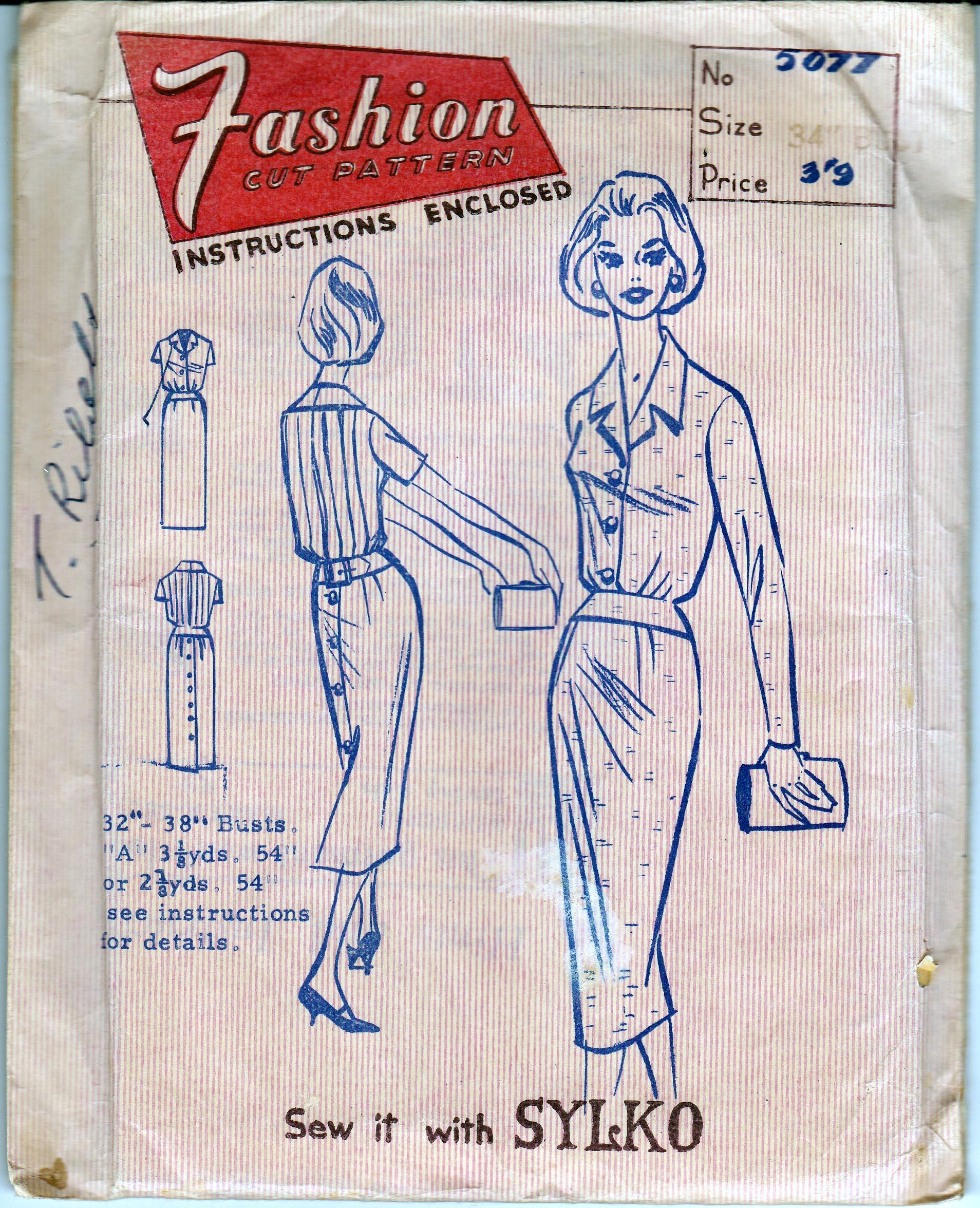 Fashion 5077