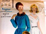 Vogue 4162