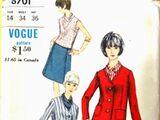Vogue 6701 A