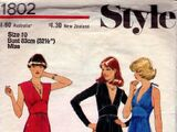 Style 1802