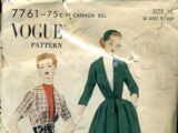 Vogue 7761