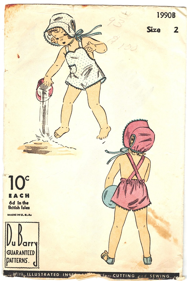 DuBarry 1990B