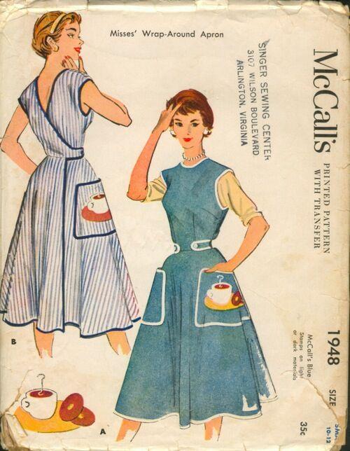 McCall's 1948