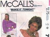 McCall's 7959 A
