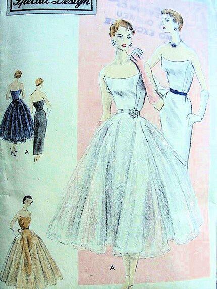 Vogue Special design S-4416