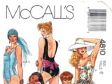 McCall's 4810 A