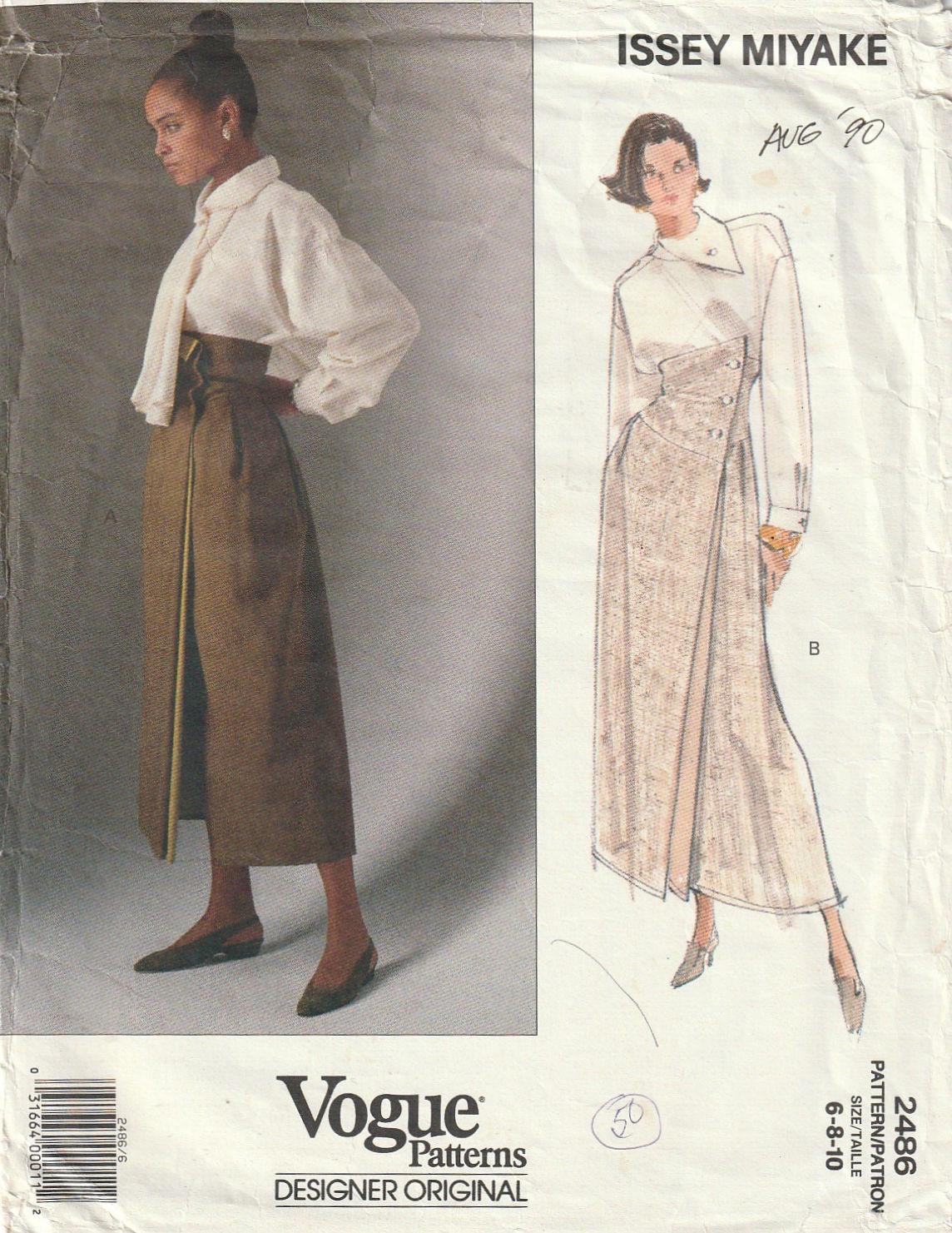 Vogue 2486 A