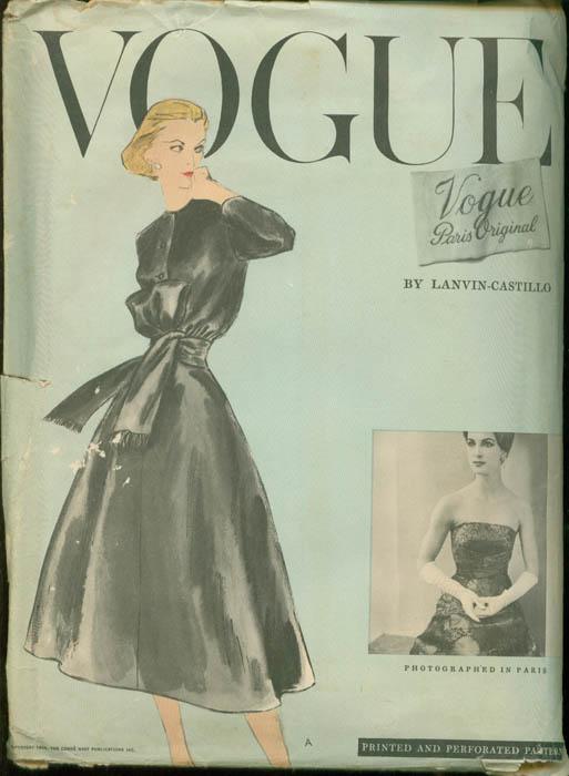 Vogue 1347 A