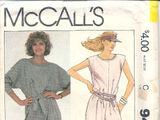 McCall's 9490