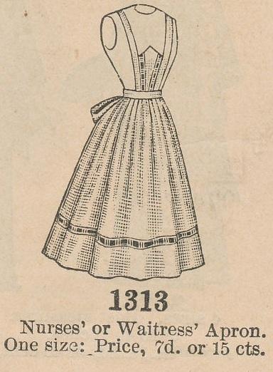 Butterick 1313